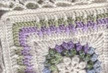 Crochet-Looking for pattern