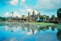Cambodia Highlights / Must go, must do, must eat in Cambodia