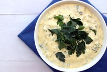 Skinnymixer's Paleo / Paleo recipes from Skinnymixers.com.au