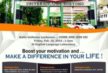 POSTER / UDEC meeting poster