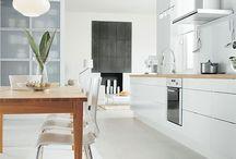 Budget kitchen ideas / Kitchen style on a shoestring