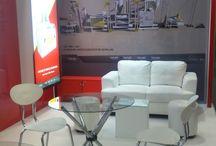 Mobiliario en Alquiler y Venta Salas VIP | One Stand Total Design