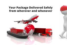 Vaal /  courier services in jeddah