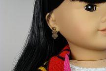 doll jewelry