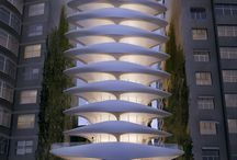 Zaha Hadid Architekitur