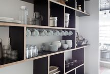shelves & storage | ideas