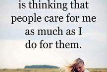 me nothing