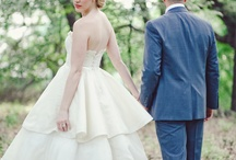 Event - Wedding Dresses / Style of dresses I like - no longer updated as we were married in 2013