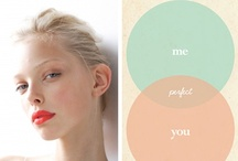 Chic Wedding Color Palettes / Ideas for your wedding color palettes whether you're looking for a trendy feel or have more traditional taste. / by Chic Parisien