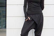 clothes pants