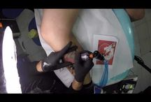 Tattoo Work!