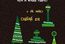 Ourense - Maio 2013
