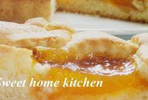 Sweet Home Kitchen newsletter n° 5