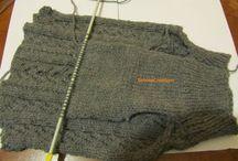 tricot toutous