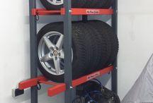 Garage Ideen