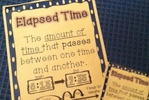 Elapsed Time / by Angie Carter