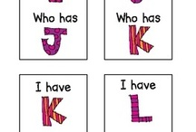 PLAY with K! / by Debra Williams