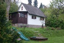 Cottage in Prague