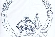 Embroidery - Miscellaneous / Embroidery
