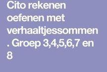 Teaching: Rekenen