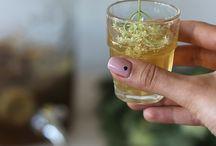 nalewki i drinki