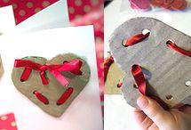 KIDDO'S: Valentines
