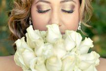 Bruiloft make up