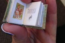 special mini books