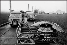 Chien-Chi Chang / Chien-Chi Chang (born 1961, Taichung, Taiwan) is a photographer and member of Magnum Photos. Chang received an M.S. from Indiana University, Bloomington and a B. A. from Soochow University, Taipei. He joined Magnum Photos in 1995 and was elected as a full member in 2001. / by Ashiqur Rahman