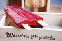 Popsickles / by Kimberly Binkerd