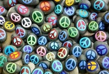 Peace, Love & happiness / by Lori Shively