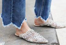 Moroccan shoes belgha