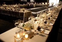Table/Buffet Decor / Pictures of our events and ideas for future events