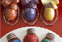 Fun Sugar Shines / Sugary, fun treats that not only sparkle the eye but are also delicious!  / by Crazy Moon