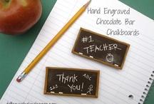School/Graduation/Teacher Appreciation
