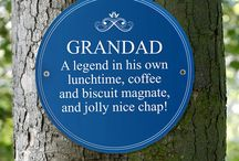 Personalised House Plaques