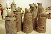 keramik workshop