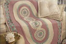 Patrones de alfombras