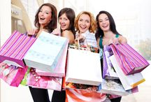 Pieniądze na zakupy dla kobiet / Ubrania, eleganckie buty, modne sukienki, torebki i dodatki. Ruszamy na zakupy, na które przyda się gotówka! Szybka pożyczka w ofercie www.get-money.pl/pożyczki-pozabankowe.