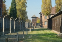 Auschwitz-Birkenau Museum / Auschwitz Birkenau is the site of the gravest mass murder in the history of humanity. It remains a memorial that can serve everyone as a mirror of the human soul and a prism for looking deep within ourselves.