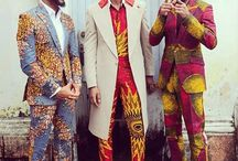 Mens Wear / African, Eastern and Western Mens Fashion
