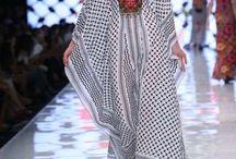 vestidos longos kaftas