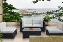Outdoor Furniture / We have just come out with a new line of Outdoor Furniture. Come check out our products at citylivingdesign.com/outdoor-furniture/