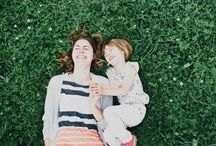 MINDFUL MOMS / A collection of links and images to inspire mindfulness and motherhood.