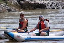 Ruby Canyon, Colorado River
