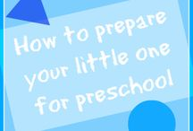 How to Prepare my Child For Pre-k