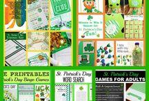 St Patricks Day / St Patricks Day