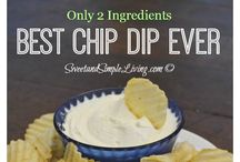 Dips for any event