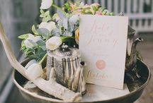 Party Styling / Brilliant ideas and beautiful photos