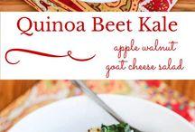 Skinny Recipes / Yummy, healthy, low calorie eats and treats.